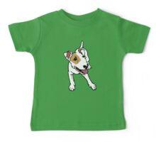 I'm Frank Bull Terrier  Baby Tee