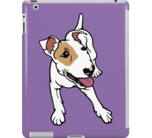 I'm Frank Bull Terrier  iPad Case/Skin