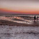 After the Sunset by Rosalie Scanlon