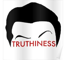 """Colbert - """"Truthiness"""" Poster"""