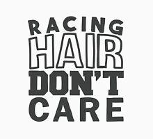 Racing hair don't care Women's Tank Top