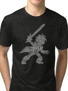 Tales of Things Tri-blend T-Shirt