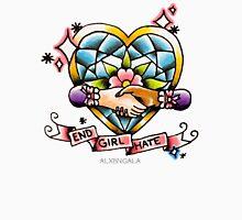 End Girl Hate Unisex T-Shirt