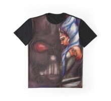 Snips and Skyguy Graphic T-Shirt