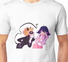 Marichat Shenanigans  Unisex T-Shirt
