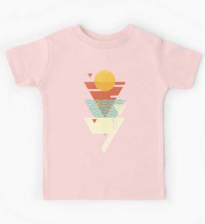Sun. Sea. Sand. Shark. Kids Clothes