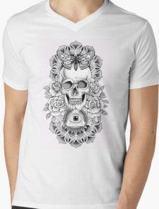 Soul Seeker Mens V-Neck T-Shirt