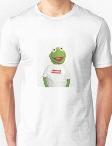 Kermit supreme  T-Shirt