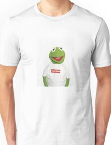 Kermit supreme  Unisex T-Shirt
