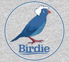 Birdie Sanders 2 Kids Tee