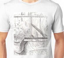 ON THE BALCONY(C2012) Unisex T-Shirt