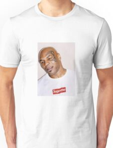 Mike Tyson supreme  Unisex T-Shirt