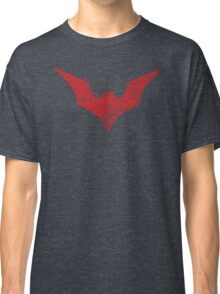 Batwoman Symbol Classic T-Shirt
