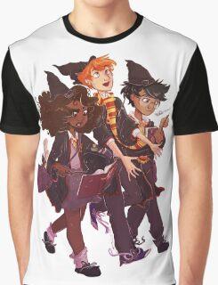 Smol Squad Graphic T-Shirt