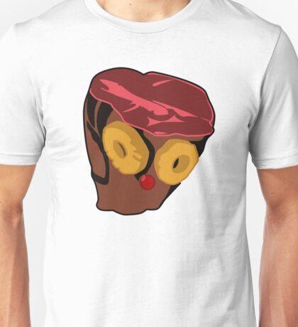 Where's The Rum Ham Unisex T-Shirt