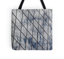 Building in the Sky Tote Bag