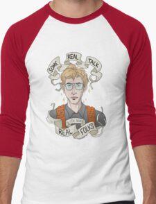 Undercover Boss Men's Baseball ¾ T-Shirt