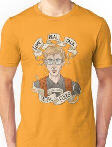 Undercover Boss Unisex T-Shirt