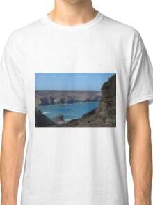 Hell's Mouth  Classic T-Shirt