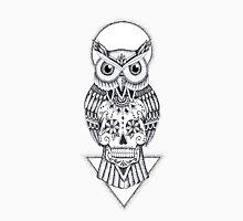 Sugar Owl Unisex T-Shirt