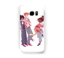 """""""You bought that monster??"""" Samsung Galaxy Case/Skin"""