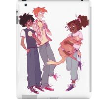 """""""You bought that monster??"""" iPad Case/Skin"""