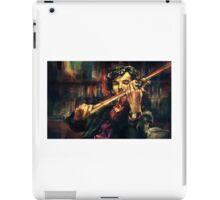 The Mind Palace iPad Case/Skin