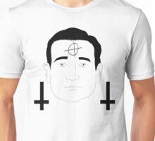 Ted Cruz Is The Zodiac Unisex T-Shirt