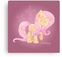 My Little Pony: Fluttershy Canvas Print
