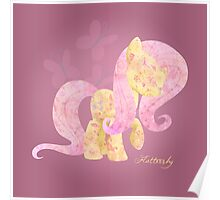 My Little Pony: Fluttershy Poster