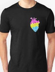Perfectly Pansexual Unisex T-Shirt
