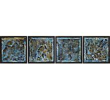 Uranus Has Life 1-4 Photographic Print