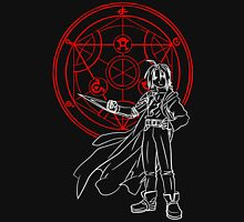 Fullmetal Unisex T-Shirt