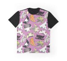 """""""Oro?"""" Series Halloween Purple (Edited) Graphic T-Shirt"""