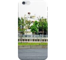 Thi Nghe River iPhone Case/Skin
