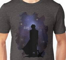 See You, Space Cowboy Unisex T-Shirt