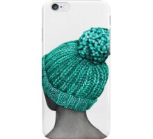 Hat iPhone Case/Skin