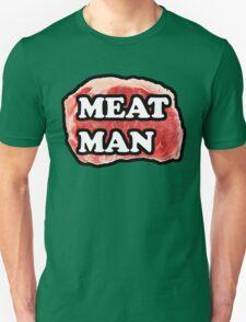 MEAT MAN FOOD SHIRT YES Unisex T-Shirt