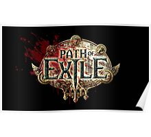 Path of Exile Poster