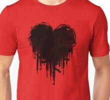 Dark Heart Unisex T-Shirt