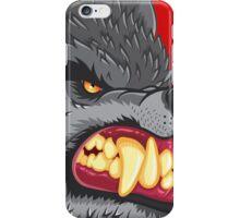 Night of the Werewolf iPhone Case/Skin