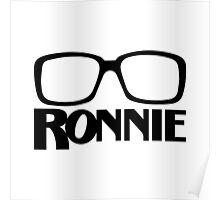 Ronnie Corbett Poster