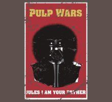 Pulp Wars One Piece - Short Sleeve