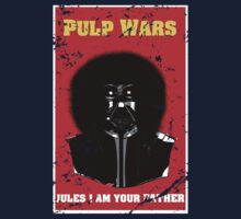 Pulp Wars One Piece - Long Sleeve