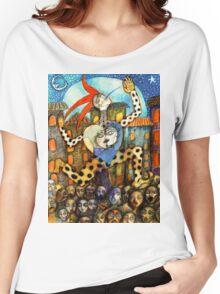 Viva la Revolución Women's Relaxed Fit T-Shirt