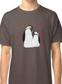 Penguin Partners - Vday edition Classic T-Shirt