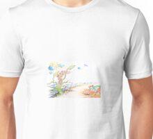 Summer- Beach  Unisex T-Shirt