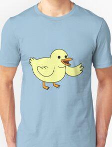 Regular duck T-Shirt