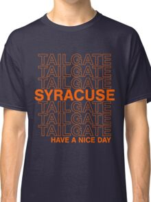 Syracuse Tailgate Classic T-Shirt
