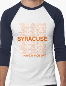 Syracuse Tailgate Men's Baseball ¾ T-Shirt